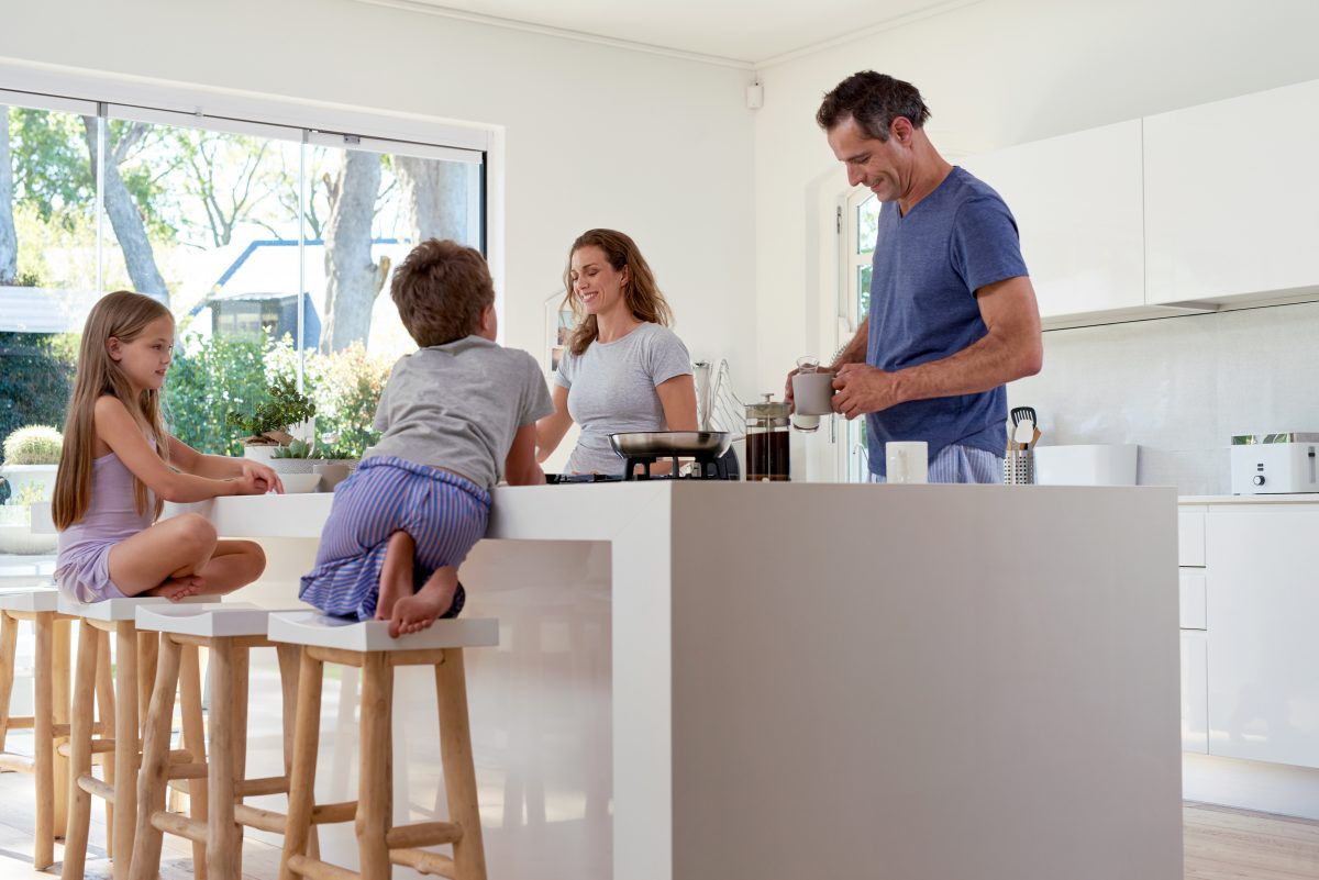 Ultimate Guide to Designing a Family Friendly Home