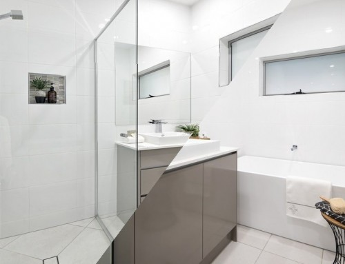 House With or Without Bathtub: To Put or Not To Put?