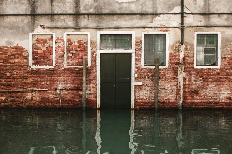 flooded house design as hidden costs of building a house