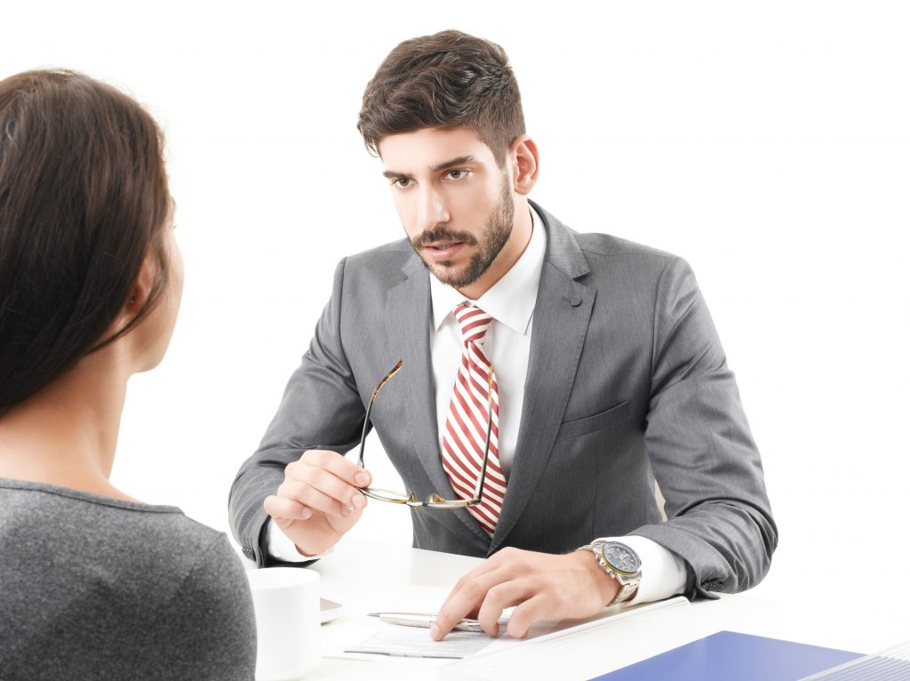 investment conversation
